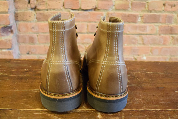 470345fffc1 1892 by Thorogood Thorogood Boots 1892 Beloit Natural CXL
