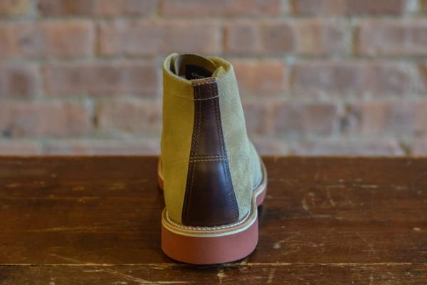 1892 by Thorogood Thorogood Boots 1892 Tan Kenosha
