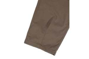 Universal Works Fatigue Pant Olive