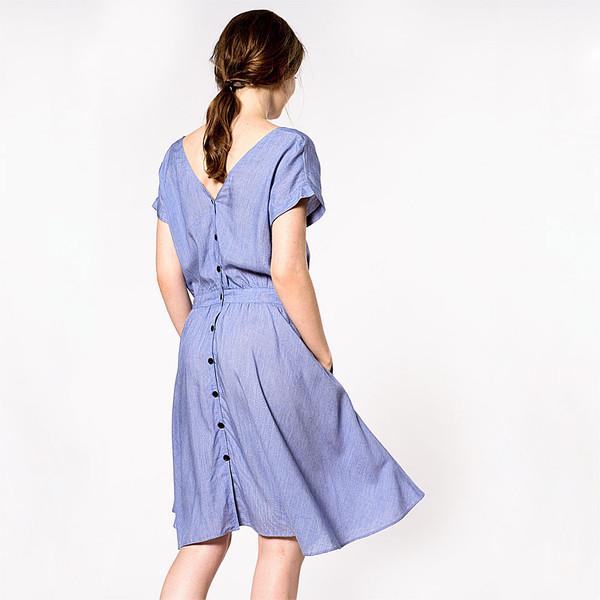 Bellerose Valdo Dress