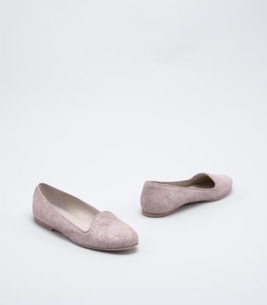 Anniel Smoking Slipper