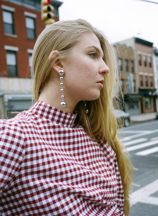Alynna Earrings