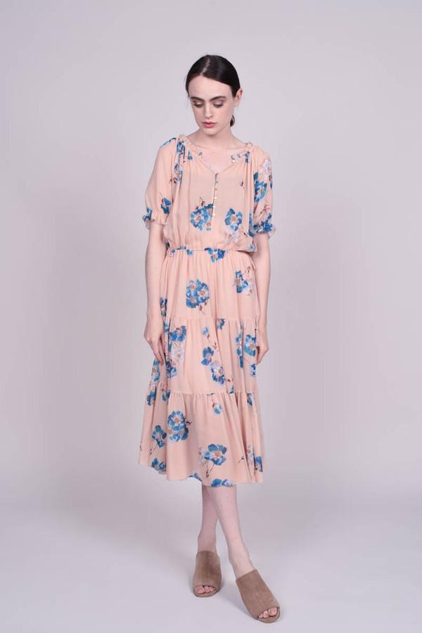Ulla Johnson Carmen Dress
