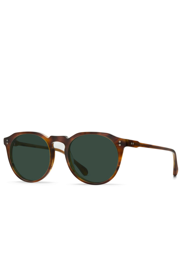Raen Remmy 52 Sunglasses - Rootbeer