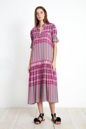 Apiece Apart Los Altos Dress