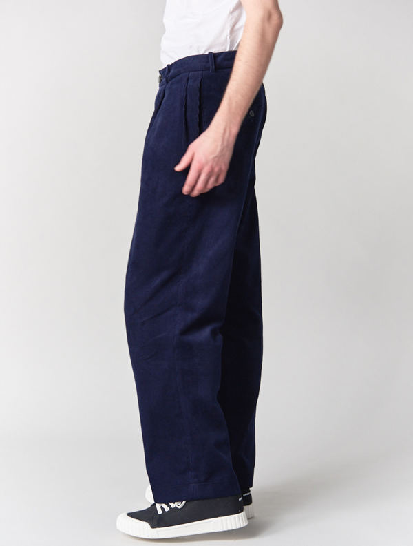 OTHER Woody Wide Leg Trouser