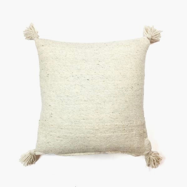 Territory Design Wool Puro Pillow