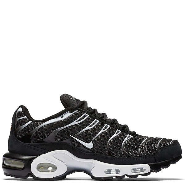 NIKELAB AIR MAX PLUS / BLACK