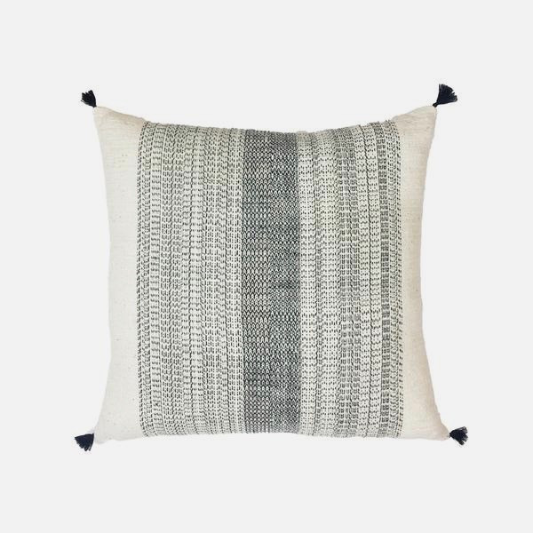 Territory Design Raya Textured Pillow