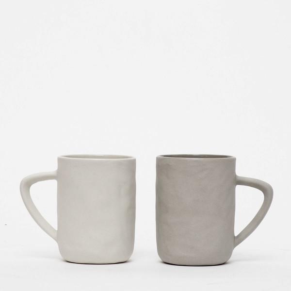 Be Home Stoneware Mug - Set Of Four