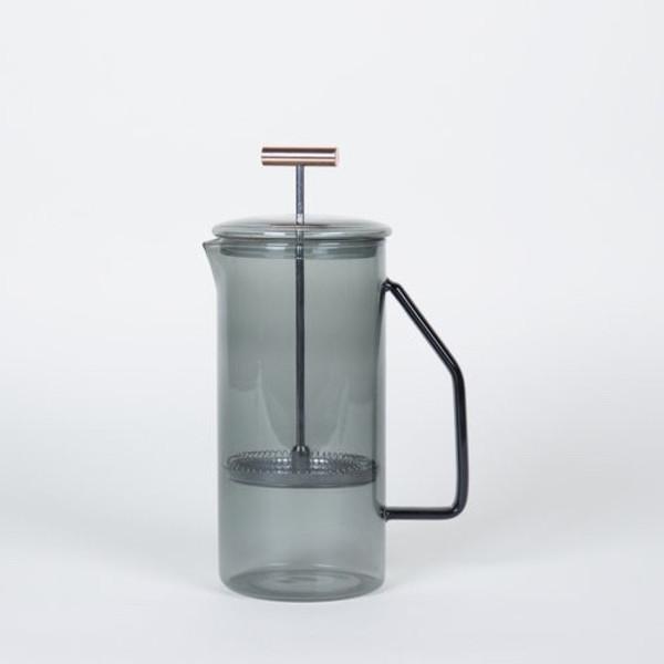 Yield Design Glass French Press