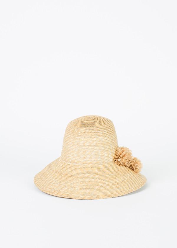 Lola Commet Pom Hat