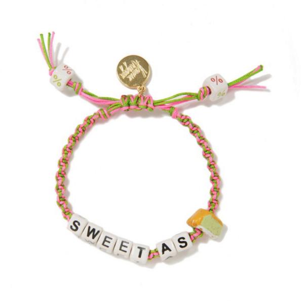 Venessa Arizaga Sweet as Pie Bracelet