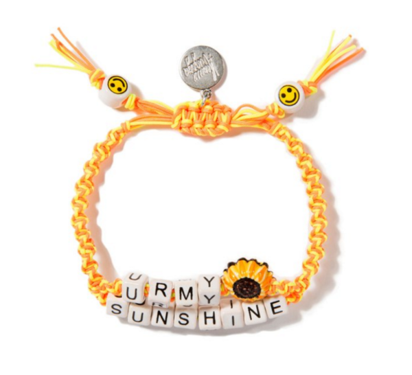 Venessa Arizaga You're My Sunshine Bracelet