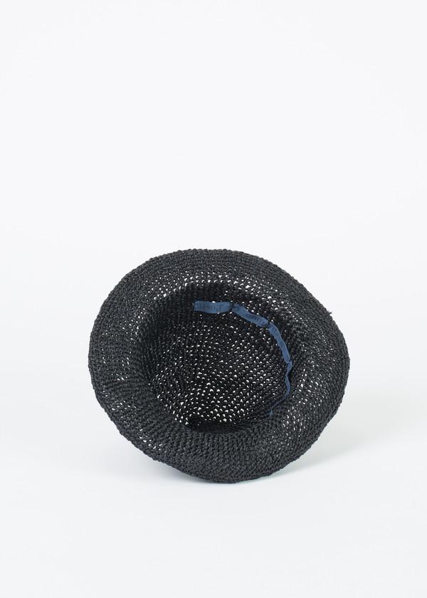 Nocturne #22 Packable Knit Hat