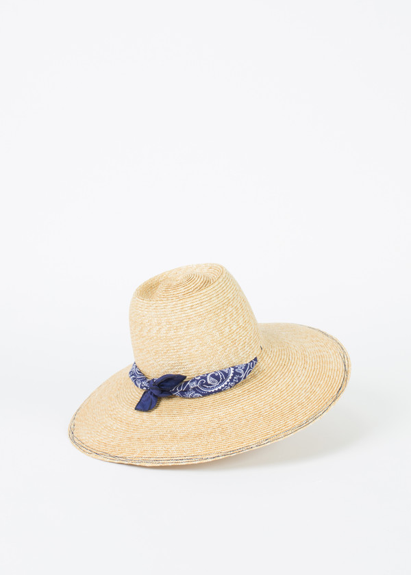 Lola Windsock Sun Hat