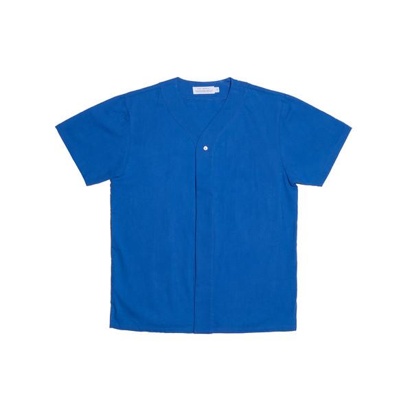Post-Imperial Baseball Shirt