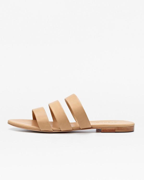 Nisolo Camilla Slide Sandal 5 for 5