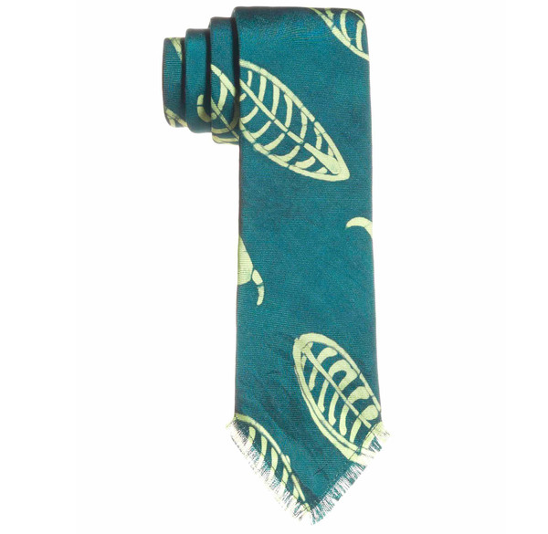 Post-Imperial Osain Pattern Tie