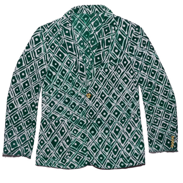 Post-Imperial Standard Jacket
