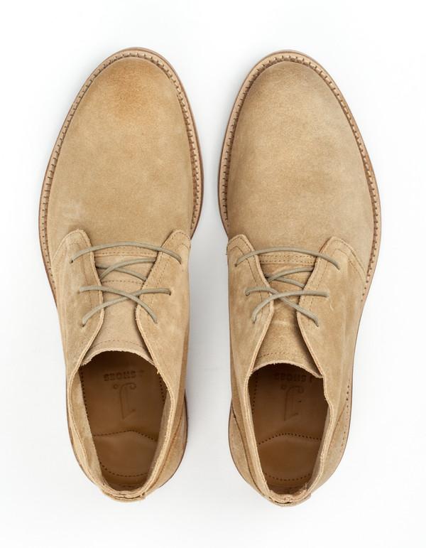 J Shoes Men S Monarch Chukka Boot