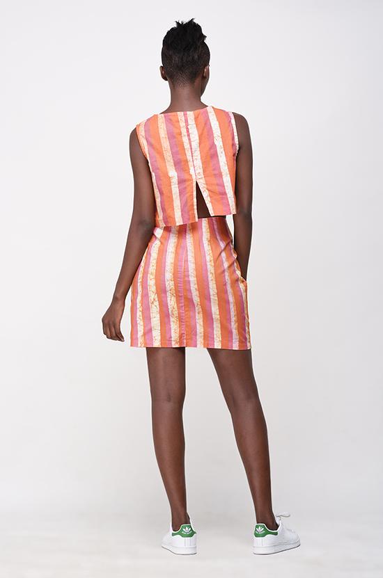 Osei-Duro Desine Skirt