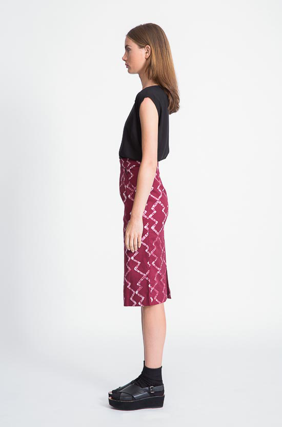 Osei-Duro Macile Skirt