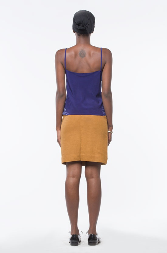 Osei-Duro Inclino Tank