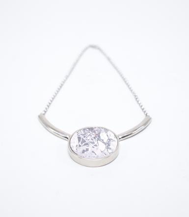 Quarry Salvador - White Bronze/ Marble