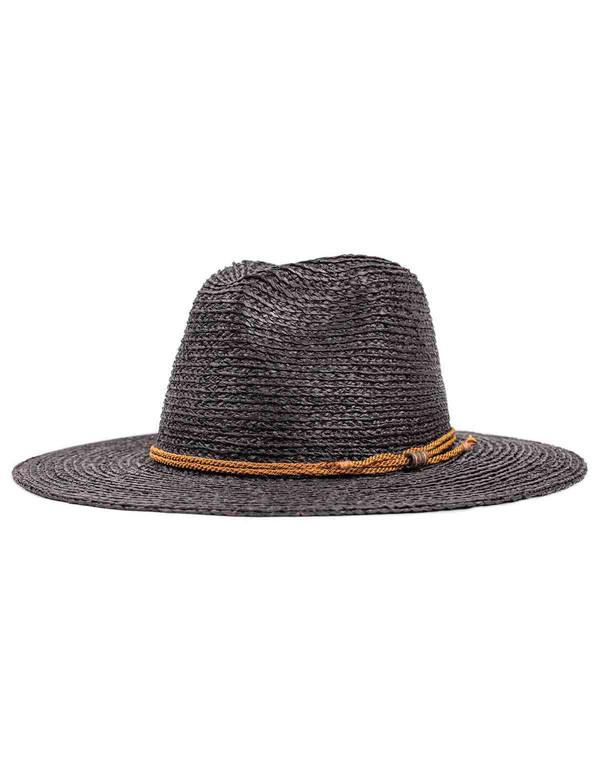 681346c27bbac Unisex Brixton Sandoz Hat Black. sold out