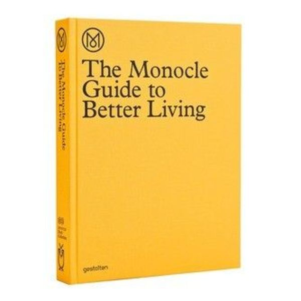 the monocle guide to better living review