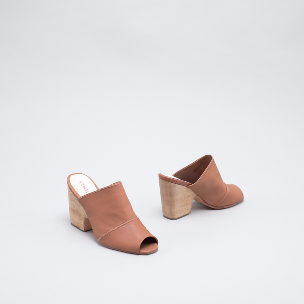 free shipping best place Rachel Comey peep toe mules discount finishline online store PMtXm
