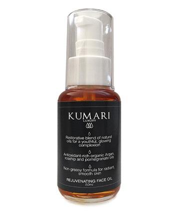 Kumari Luxury Rejuvenating Face Oil