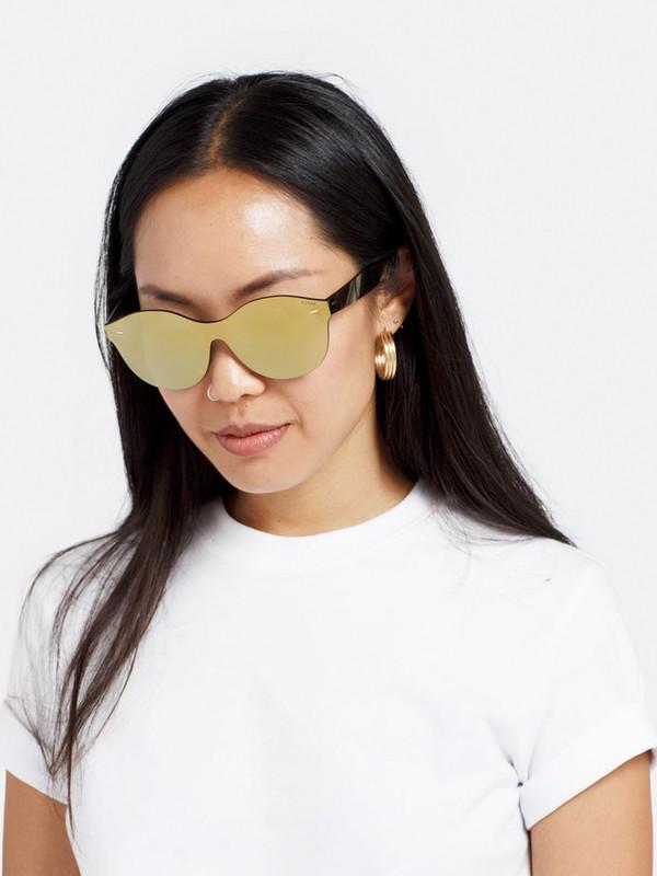 RetroSuperFuture Tuttolente Mona Gold