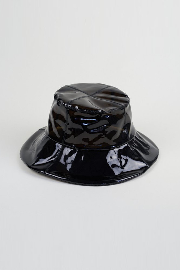 1a06249d069dd Clyde Vinyl Bucket Hat. sold out. Clyde
