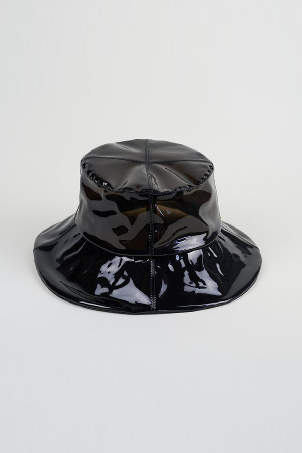 244e254f5ef44 Clyde Vinyl Bucket Hat