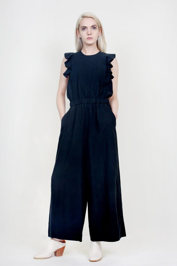 481213816bb9 Ulla Johnson - Midnight Viola Jumpsuit. sold out 3. Ulla Johnson