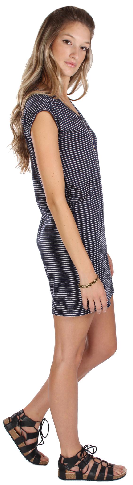 Rag & Bone Anya Striped Dress