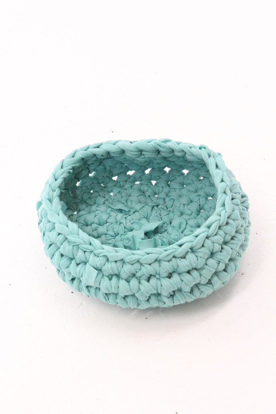 Beklina Crocheted Bowls