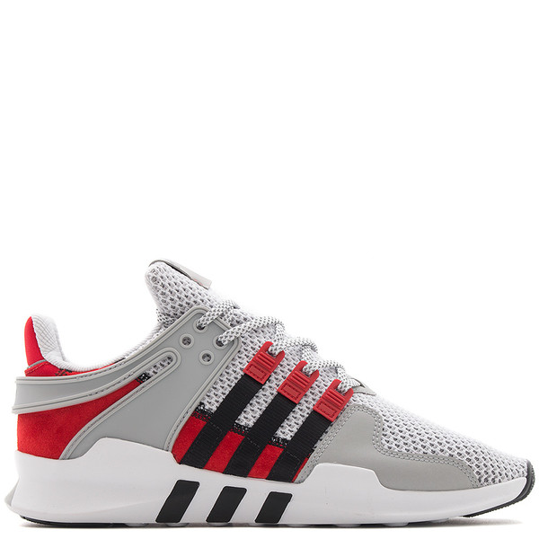 new arrival 5ca21 9981c ADIDAS CONSORTIUM X OVERKILL EQT SUPPORT ADV / WHITE on Garmentory