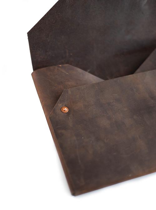 "Sunday Supply Co. Boutonne Envelope Laptop Case 13"""