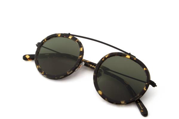 472f74e4b72 Krewe du Optic Conti Sunglasses in Zulu