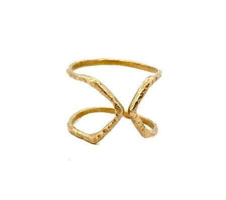 Nettie Kent Stile Ring