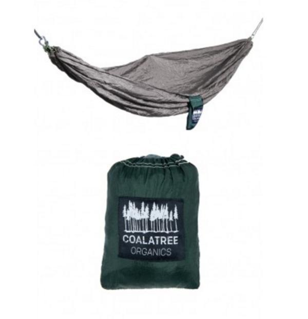 Coalatree Organics Loafer Packable Hammock Garmentory