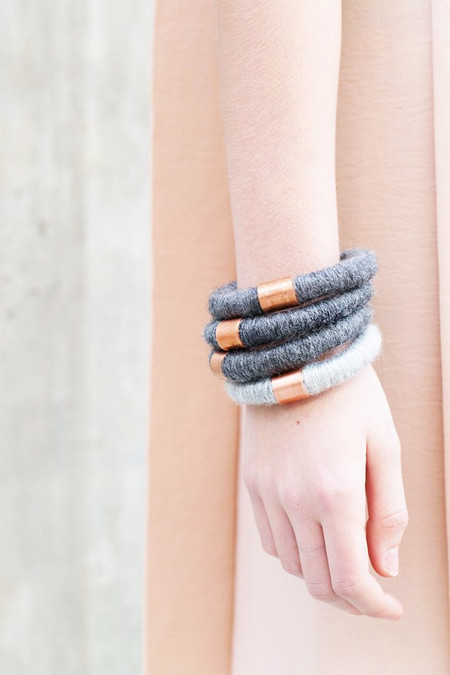 Anna Rosa Moschouti Haag Bracelet