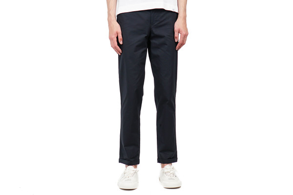 020ac5d411f Norse Projects THOMAS STRETCH PANT - DARK NAVY