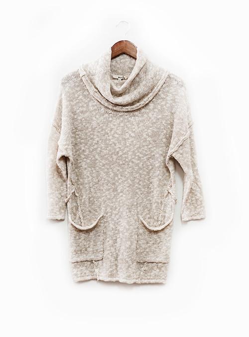 LA Made Gabrielle Sweater