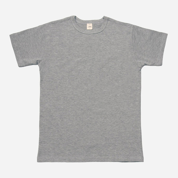 3Sixteen Heavyweight Plain T Shirt