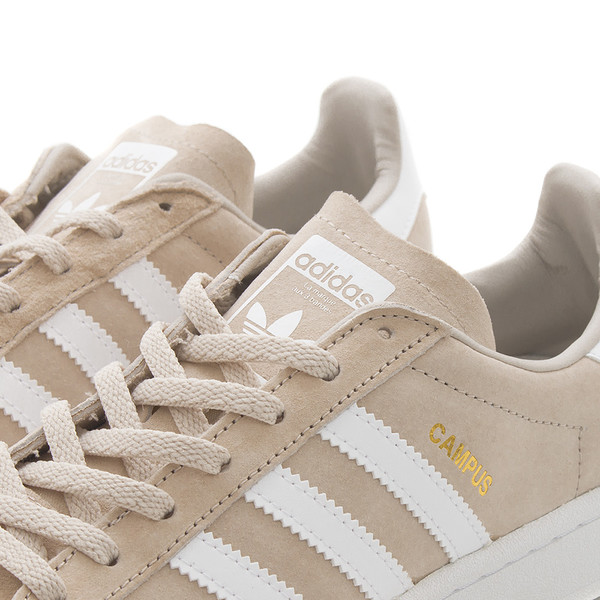 Adidas Originals Campus - Clear Brown. sold out 95a907e2cc
