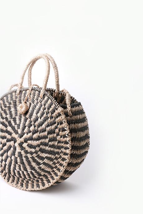 Abaca Ticao Bag